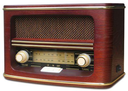 Camry retro radio CR 1103