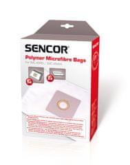 SENCOR Micro SVC 840 Porzsák