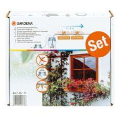 Gardena Automatické zavlažovanie