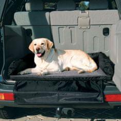 Trixie Cestovný pelech pre psa do batožinového priestoru