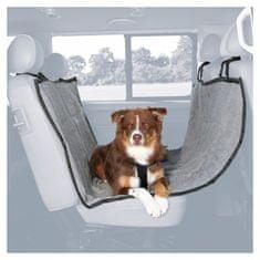 Trixie Autopoťah za zadné sedadlá fleece / polyester 1,40 x1, 60m