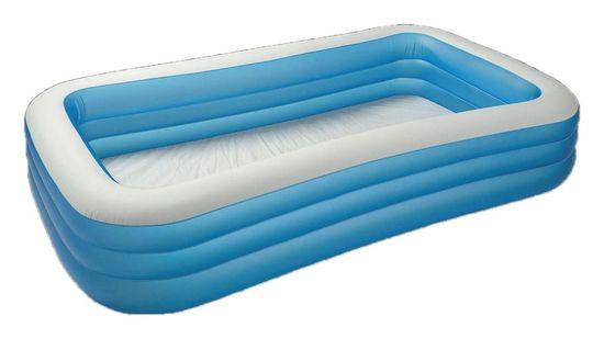 Intex Bazén nafukovací 305x183x56cm - použité