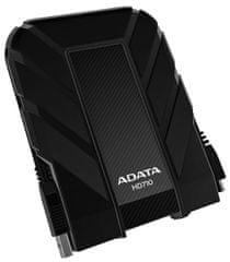 A-Data zunanji disk HD710 2 TB, črn
