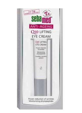 Sebamed Lifting krema za oči s Q10, 15 ml