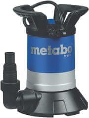 Metabo potopna črpalka TP 6600