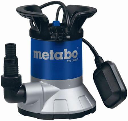 Metabo potopna črpalka za čisto vodo TPF 7000 S (250800002)
