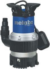 Metabo kombinirana potopna črpalka TPS 14000 S Combi