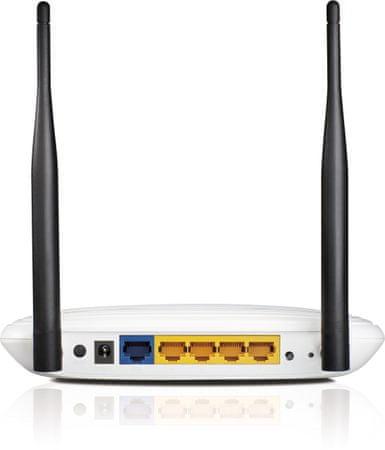 tp link připojení