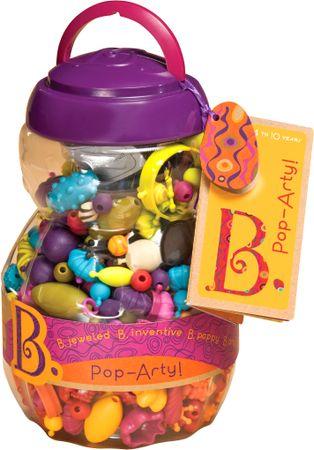 B.toys Pop Arty Gyöngyfűző