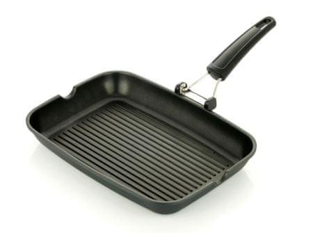 Tescoma grill tava Premium, 34 x 24 cm