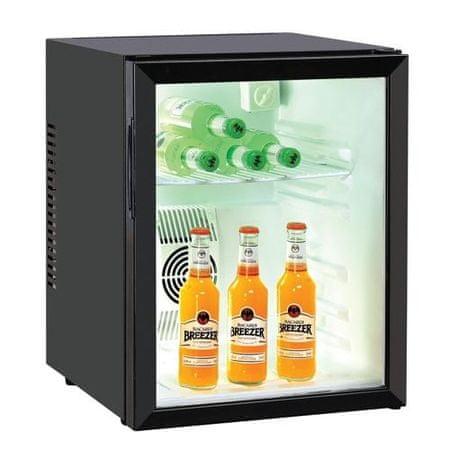 GUZZANTI GZ 48GB Hűtőszekrény