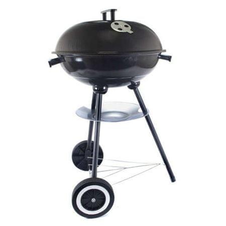 Happy Green grill węglowy BALL