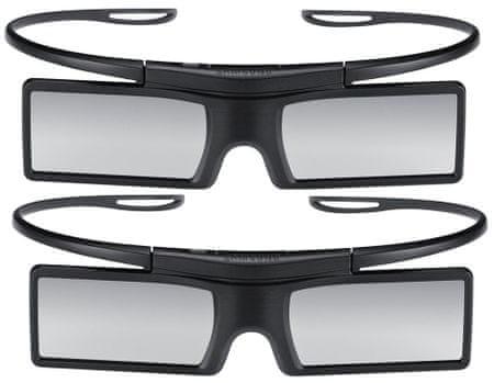 7418b97b5 SAMSUNG SSG-P41002 (2x 3D okuliare) | MALL.SK