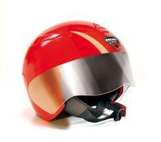 PEG PEREGO Ducati bukósisak