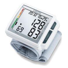 Sanitas zapestni merilnik krvnega tlaka SBC 41