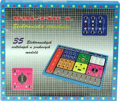SVOBODA Voltík I.-elektronická hra
