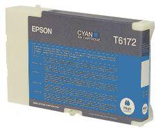 Epson T6172, azurová (C13T617200)