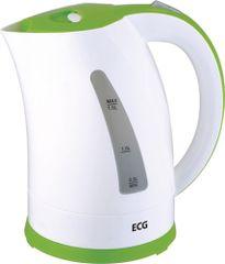 ECG czajnik elektryczny RK 1845 Green