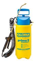 GLORIA Prima 5 Comfort Permetező