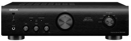 Denon PMA-520AE (Black)