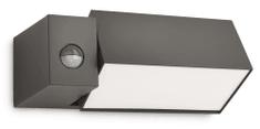 Philips zidna svjetiljka sa senzorom pokreta 16943