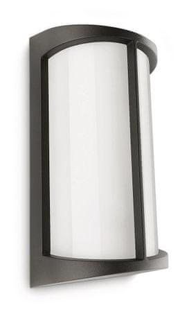 Philips Lampa zewnętrzna 17229, czarny