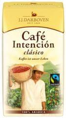Café Intención Clásico Fair Trade 500g mletá