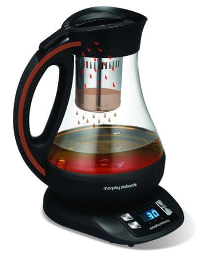 Morphy Richards Tea Maker