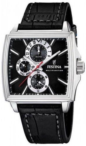 Festina F 16586/5 Multifunction