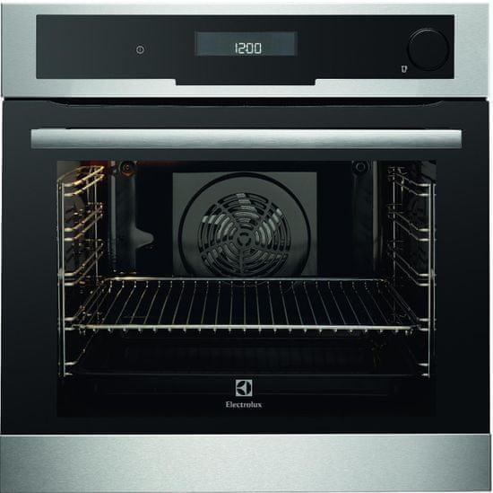 Electrolux EOB6850AOX + kurz vaření zdarma