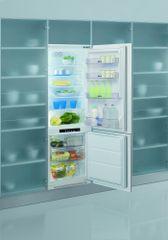 Whirlpool ART 459/A+/NF/1 Beépíthető kombinált hűtőszekrény