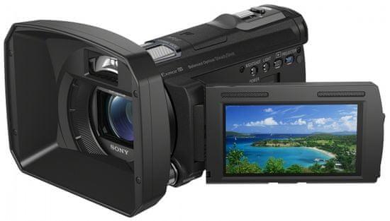 Sony Handycam HDR-PJ740VE