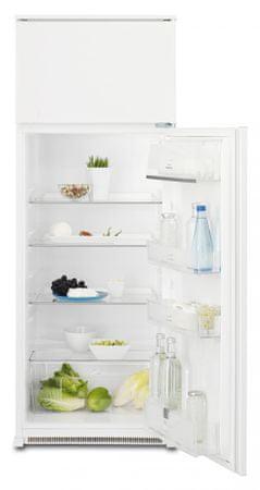 Electrolux vgradni hladilnik EJN2301AOW