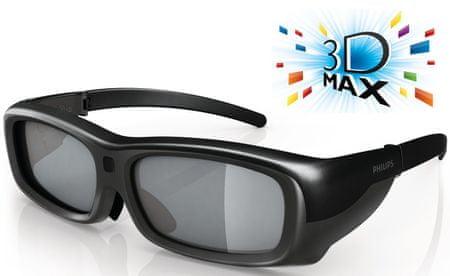 ad3f88a6c Philips PTA517 (3D okuliare) | MALL.SK