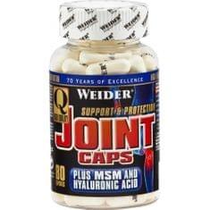 Weider Joint Caps Kĺbová výživa 80 kapsúl