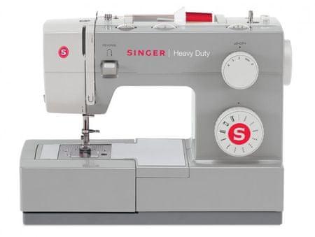 SINGER 4411 Heavy Duty Varrógép