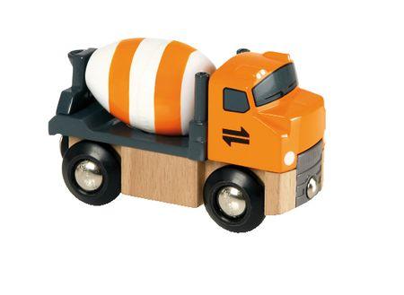 Brio tovornjak hruška