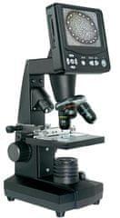 Bresser mikroskop LCD 50x–2000x