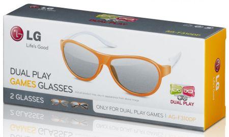 95658df72 LG AG-F310DP (2x Dual play 3D okuliare) - Parametre | MALL.SK