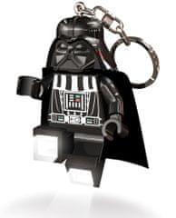 LEGO Star Wars - Darth Vader svietiaca kľúčenka