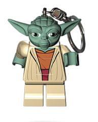 LEGO Star Wars - Yoda kulcstartó