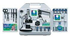 Bresser mikroskop Junior Biotar 300x-1200x + ochranný kufrík