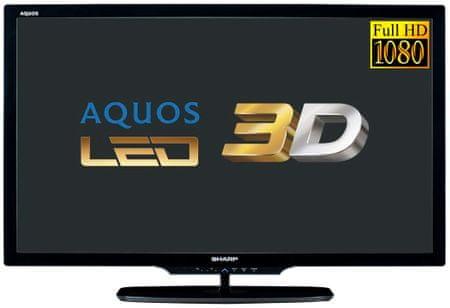 cdfd70412 Sharp AQUOS LC-40LE730EV | MALL.SK