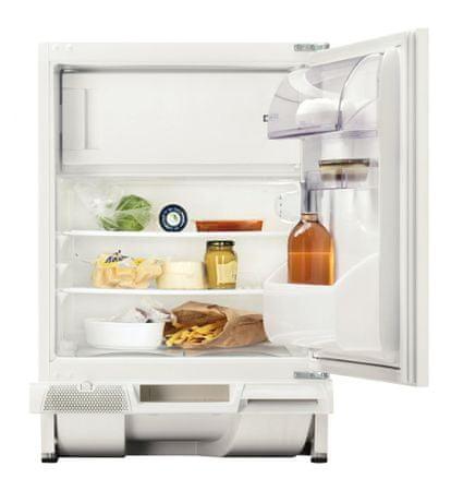 Zanussi ugradbeni hladnjak ZUA12420SA
