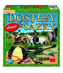 Dino Dostihy a sázky Junior