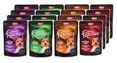 Animonda saszetki dla psa VF Kleiner Racker Mix 16 x 85g