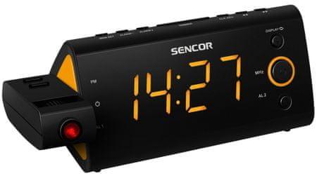 SENCOR SRC 330 OR