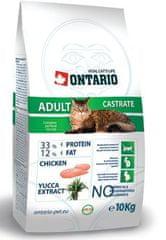 Ontario Castrate 10 kg