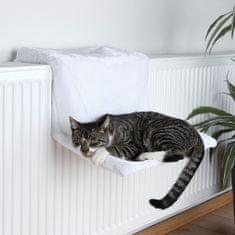 Trixie Radiátorra akasztható macska ágy