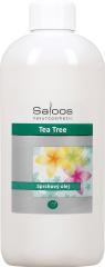 Saloos ulje za tuširanje Tea tree, 500 ml